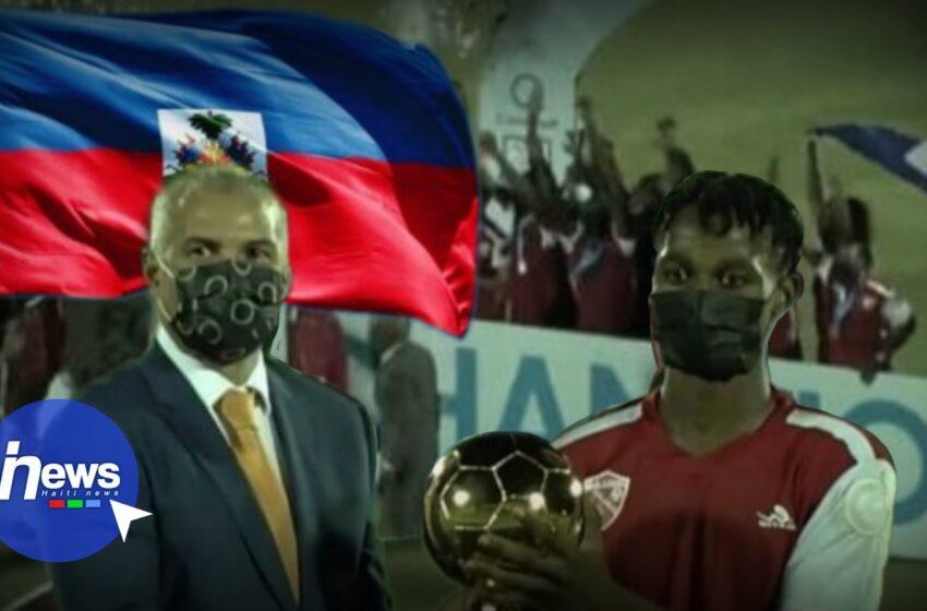 Le Cavaly de Léogâne remporte la Coupe Caraïbes des Clubs en grande pompe