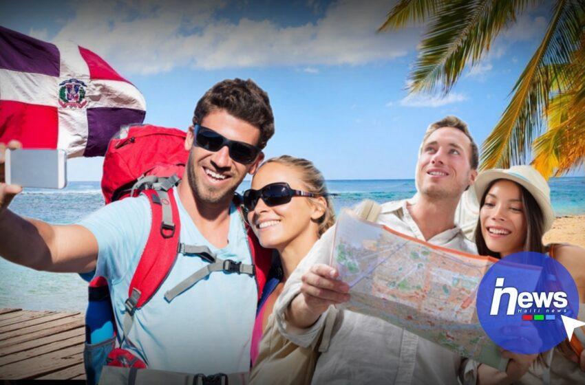 En plein coronavirus 280 000 touristes étrangers visitent la République