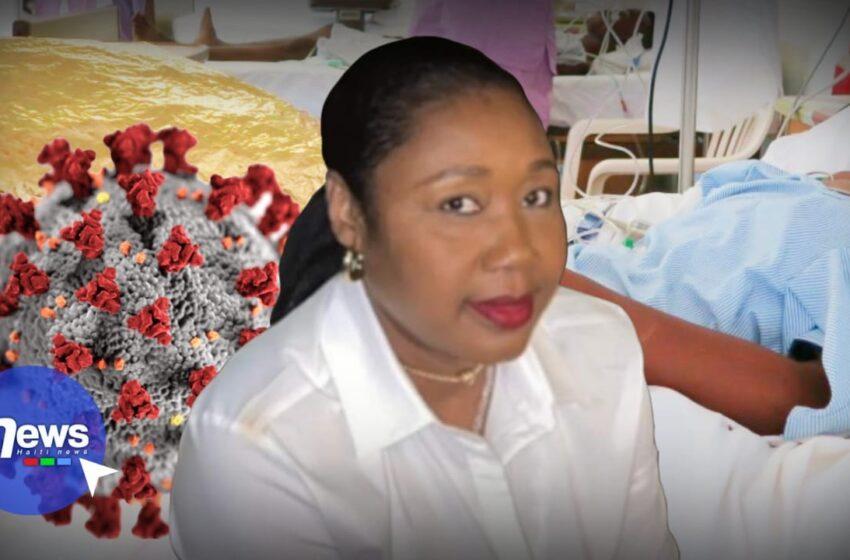 Roseline Pascal, propriétaire Complex Le Belvedere décède du coronavirus