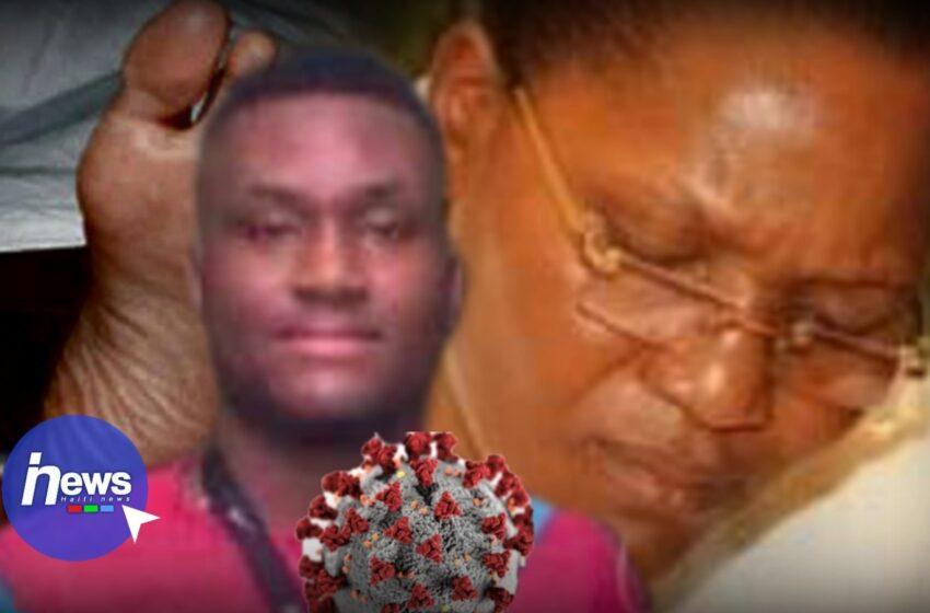 Le fils de la juge Wendell Coq Thelot est décédé des suites du coronavirus