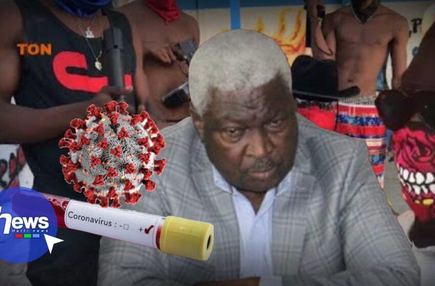 Un inspecteur général du Ministère de l'éducation décède du coronavirus
