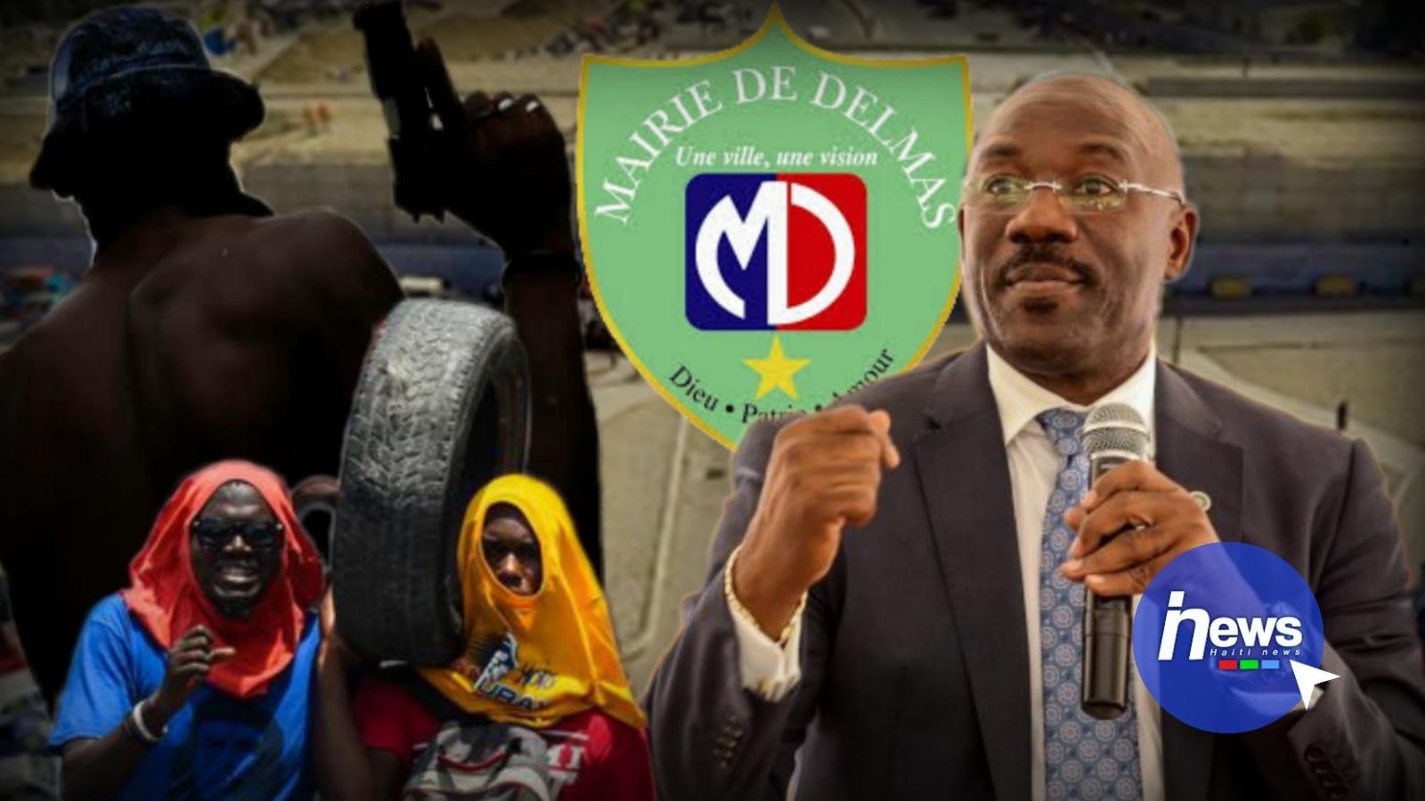 La commune de Delmas deviendra-t-elle une zone de non-droit ?