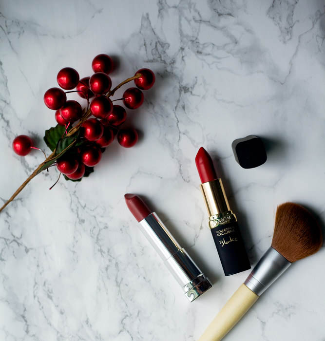 5 Reasons to Be A Beauty Minimalist