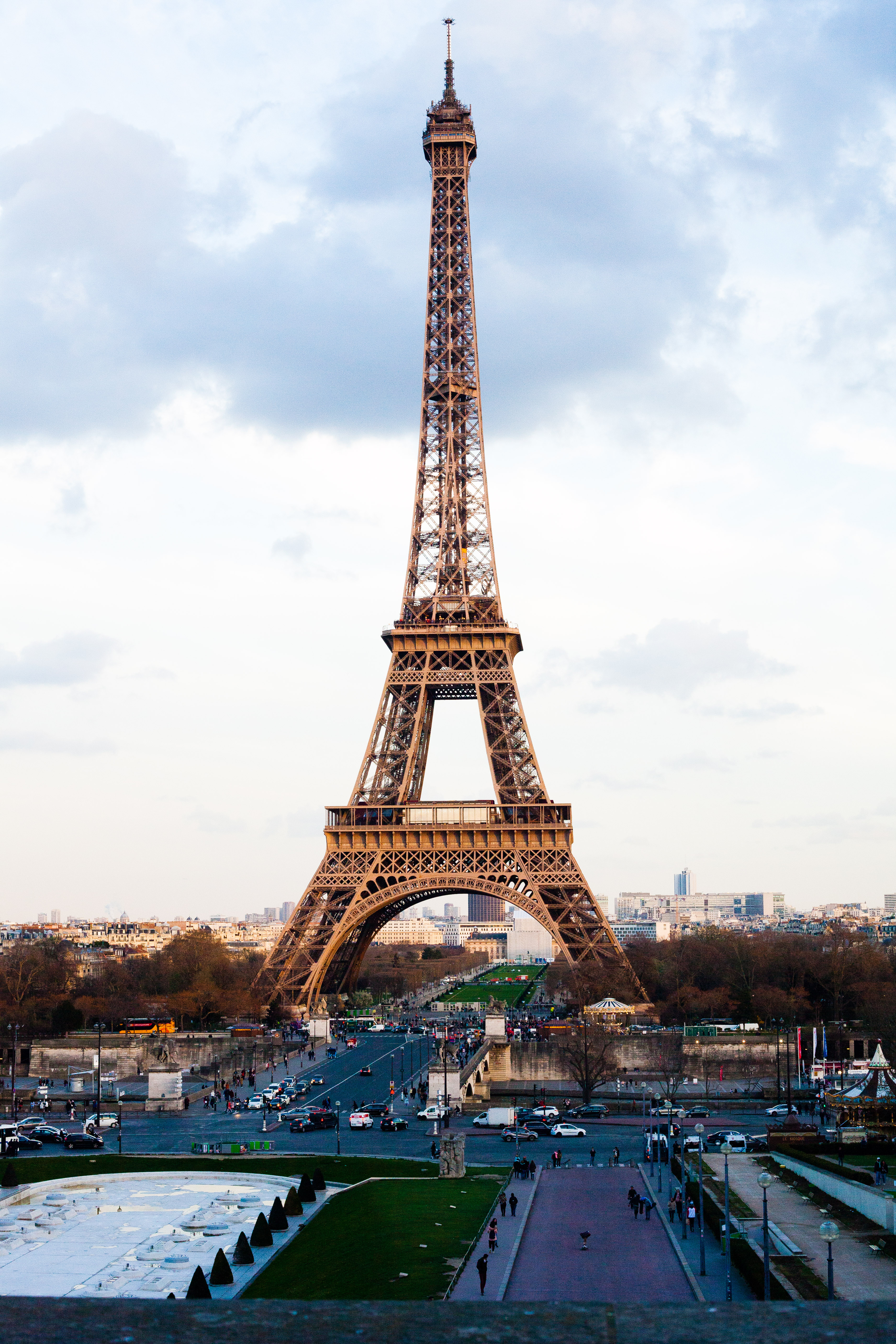 The Style Spread's Paris Travel Guide
