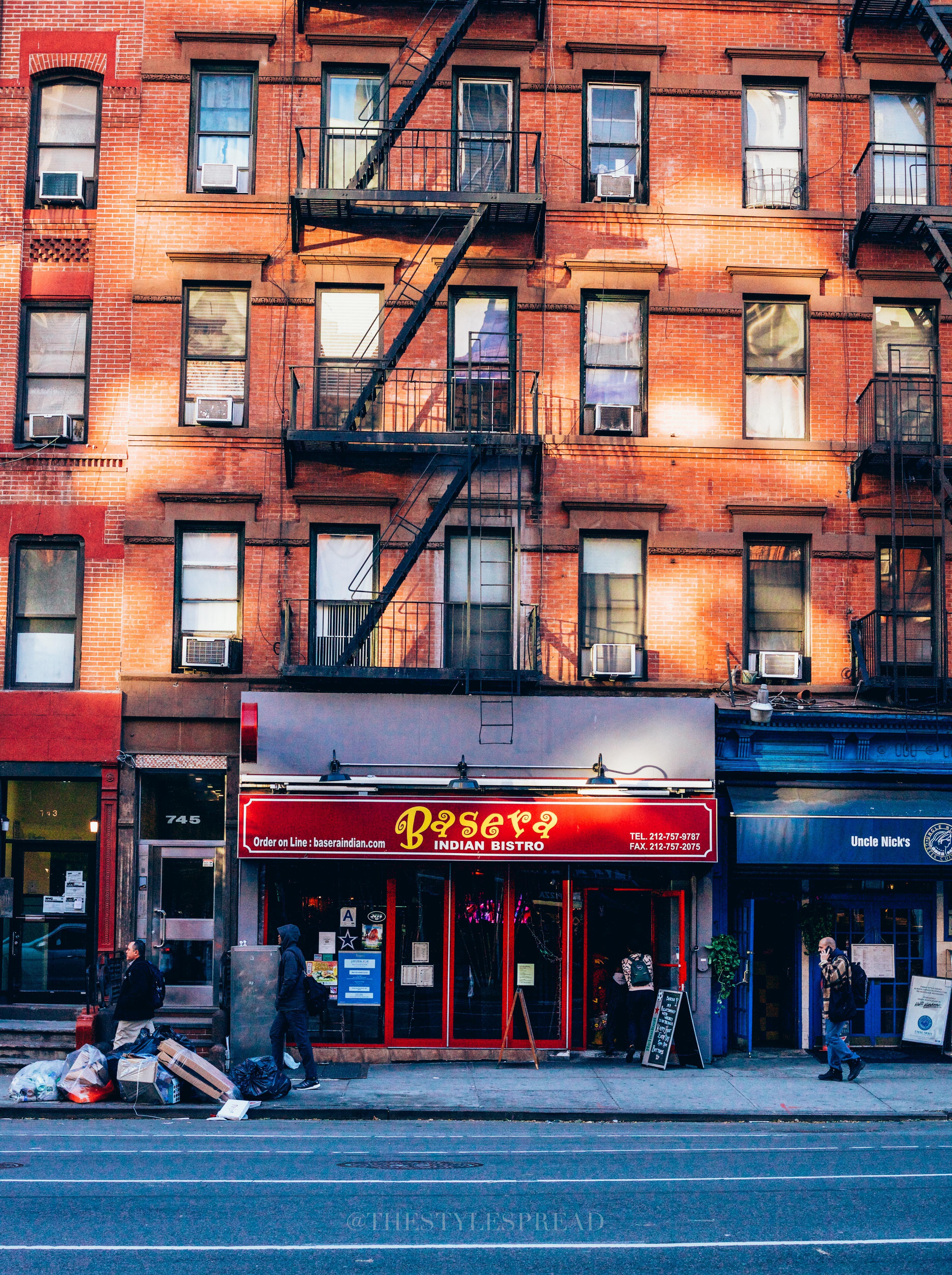 Basera NYC