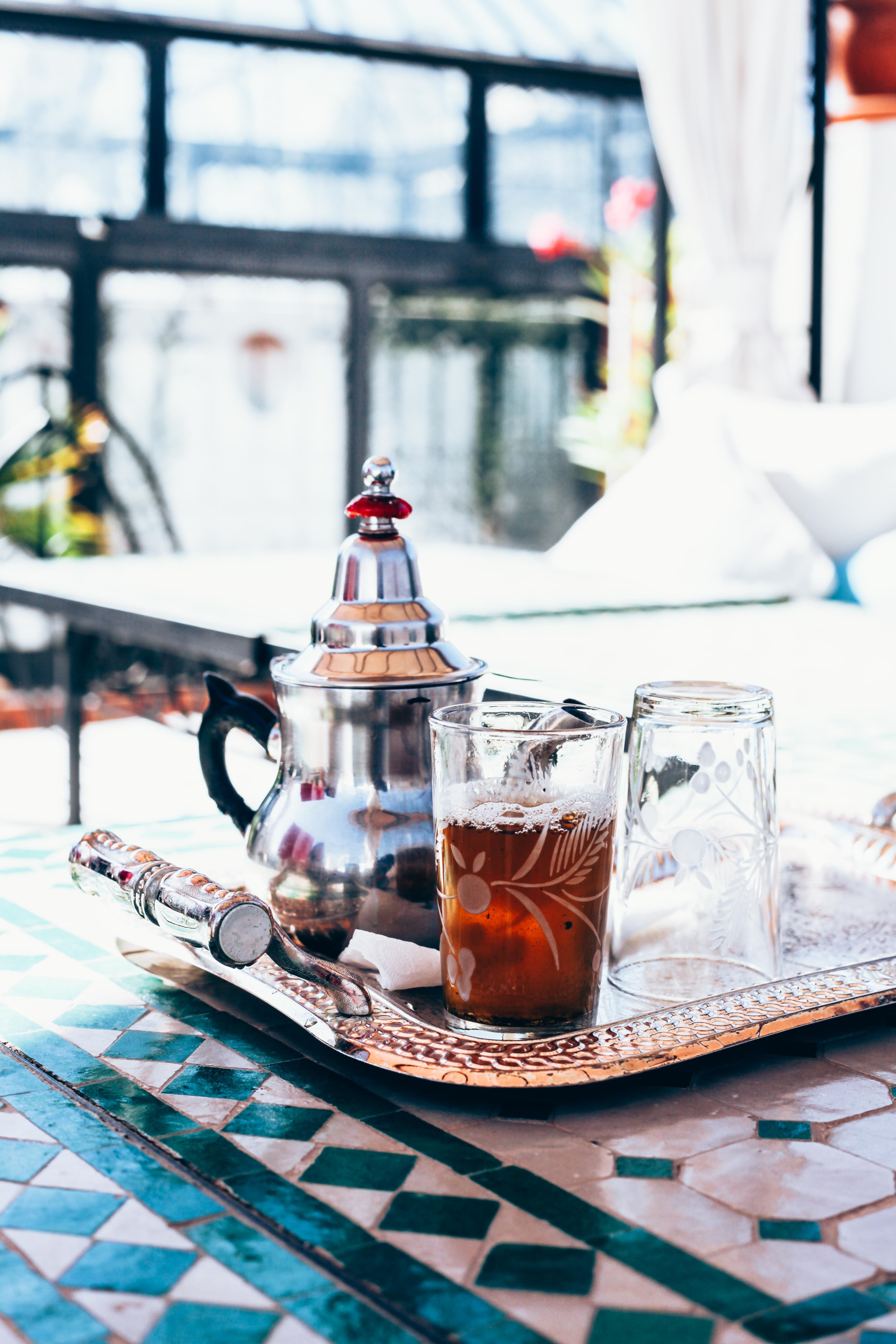 Marrakech Breakfasts