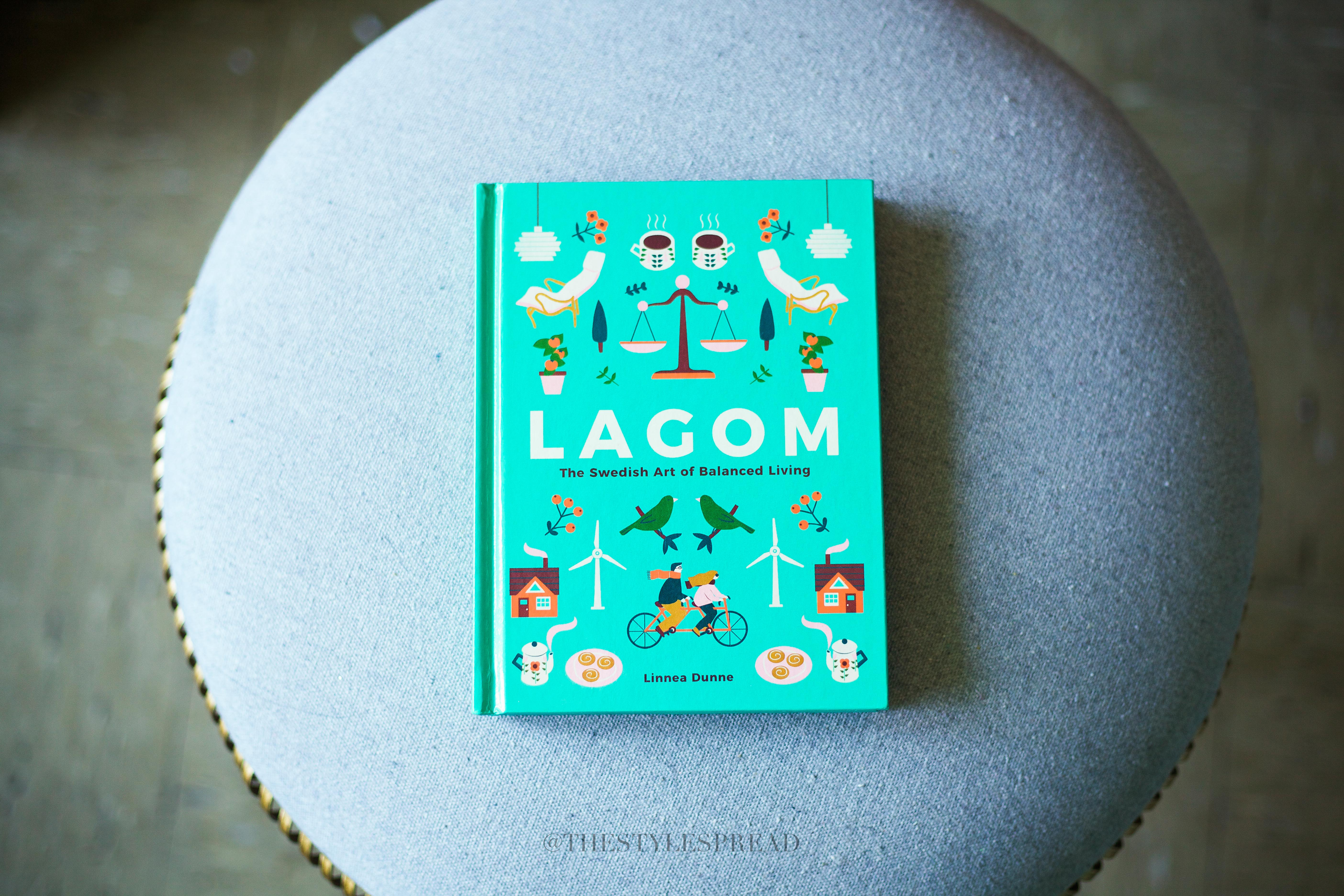 Lagom at home