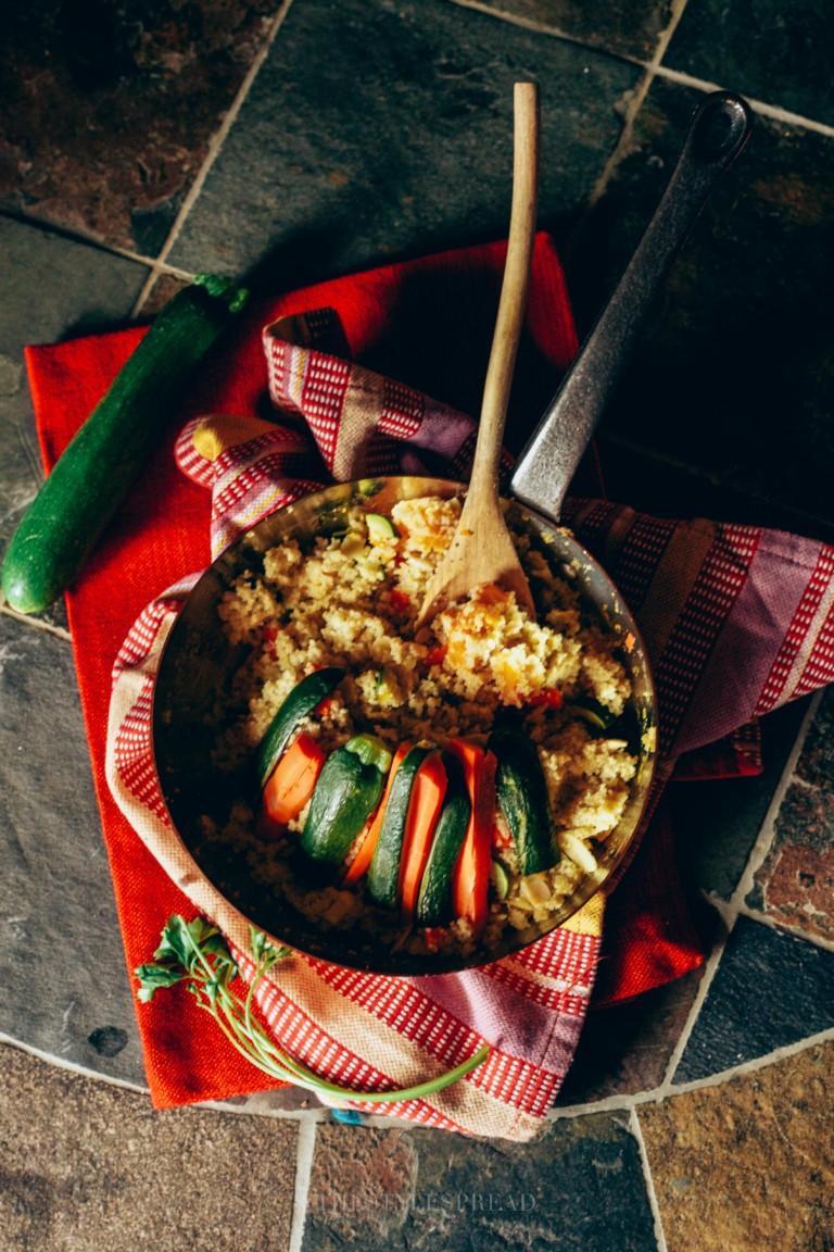 couscous
