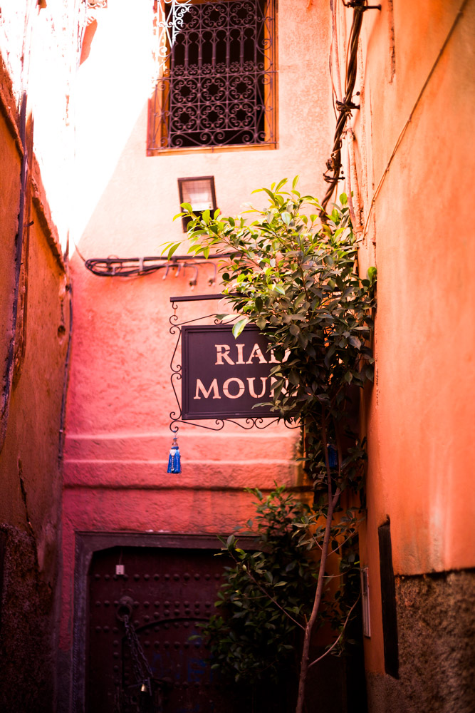 Riad Mouna Review