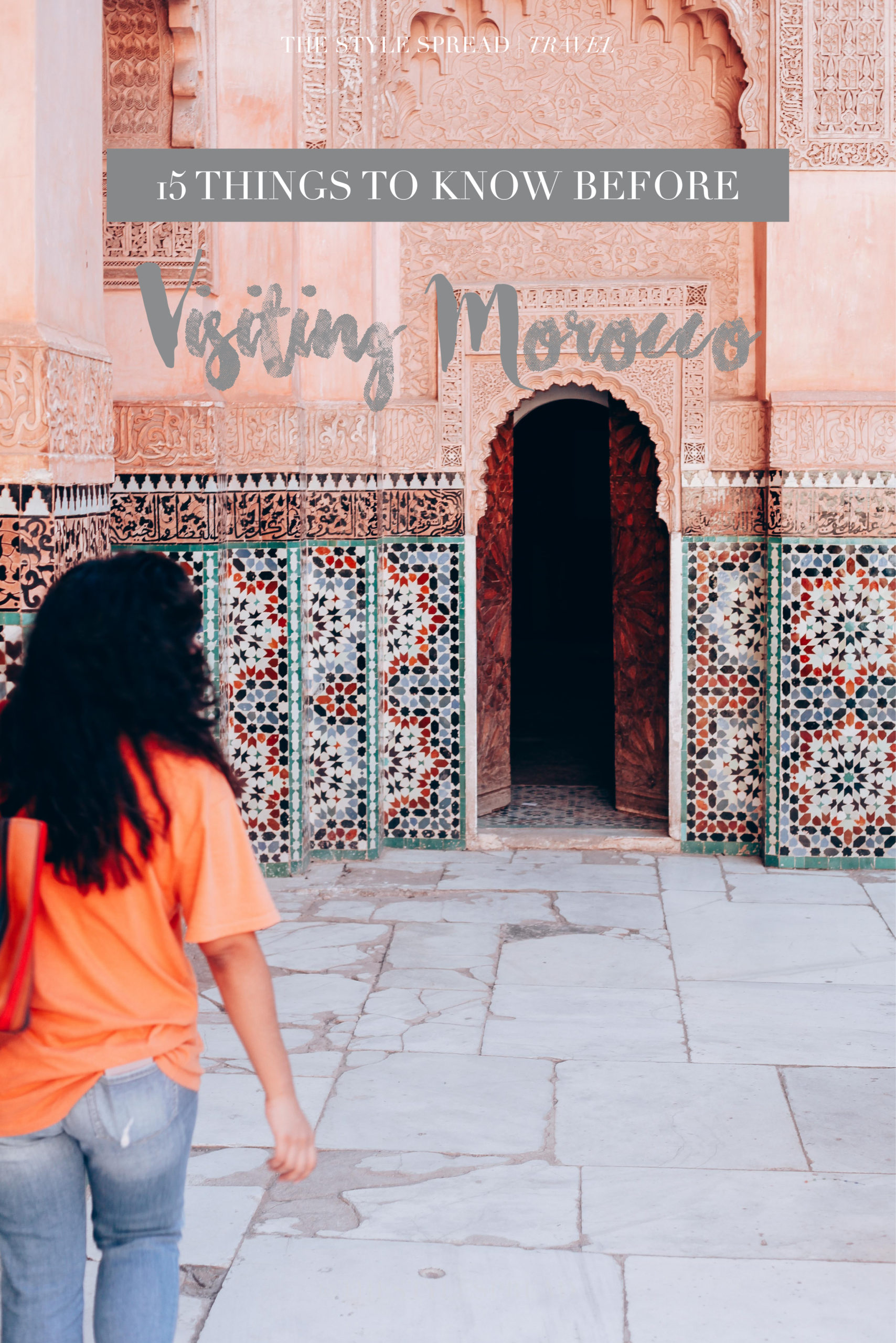 15 Things to Know Before Visiting Morocco