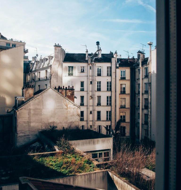 Paris Travel Diaries