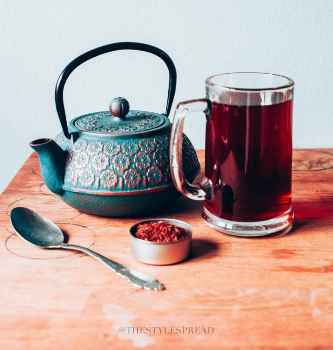 10 Benefits of Rooibos