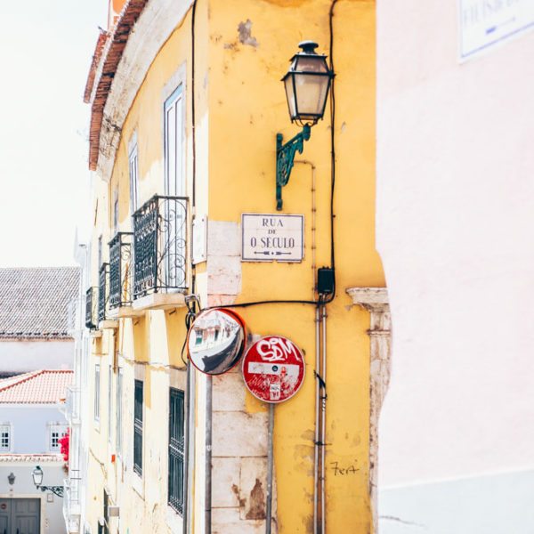 15 Things to do in Lisbon, Portugal