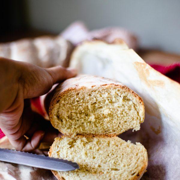 Bread Loaves Love