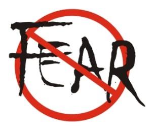 Fear No dan skognes insurance finance investments motivation blogger speaker entrepreneur