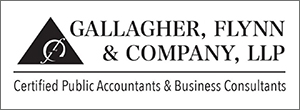 gallagher flynn and company