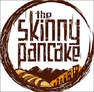 the skinny pancake