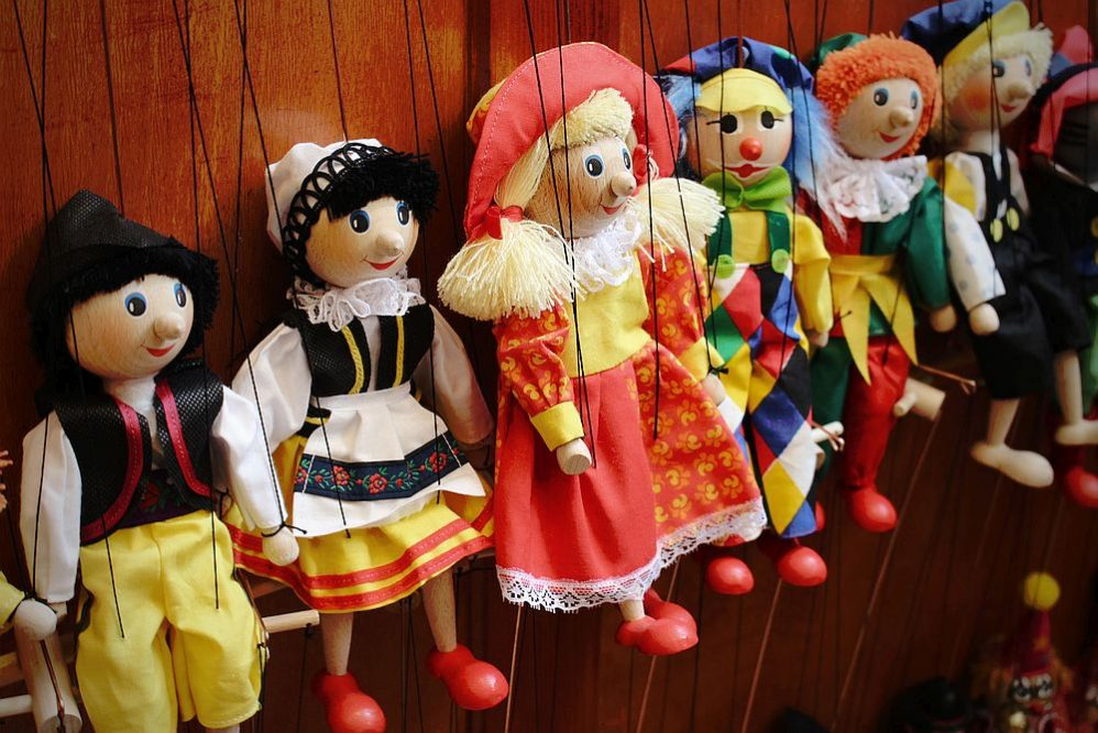 Socialist Venezuela Steals Toys To Impose Its Version Of Christmas