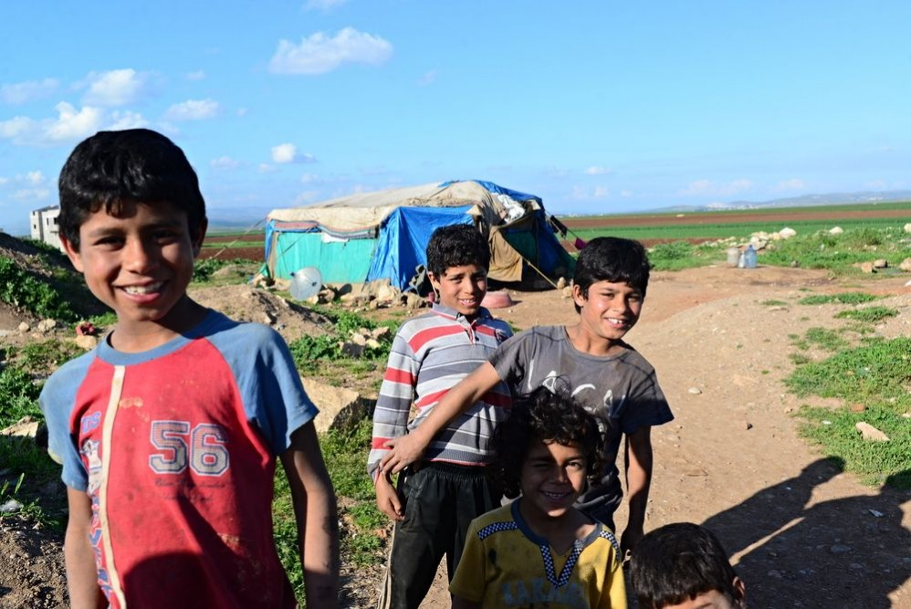 Assyrian Christians Live In War-Torn Limbo, Praying Against Genocide