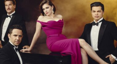 Crazy Ex-Girlfriend and the Sisyphean Pursuit of Happiness