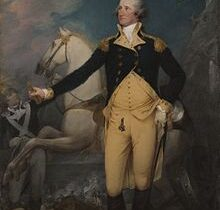 Maners Maketh Man: How Conduct Formed Washington's Character