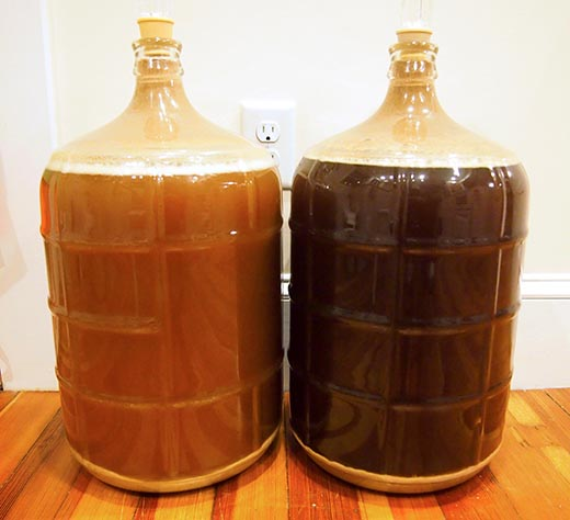 Two Carboys Of Wine That Need To Be Moved Across Country