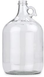 Gallon Glass Jugs
