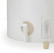 Fermenter With Faucet