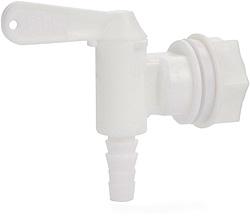 Faucet For Plastic Fermenter