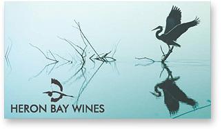 Heron Bay Homemade Wine Kits