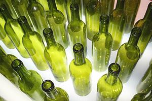 Bottling Homemade Wine