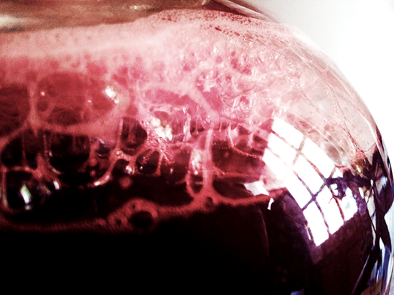 A Fixed Stuck Fermentation