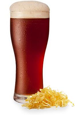 Beer And Grapefruit Zest