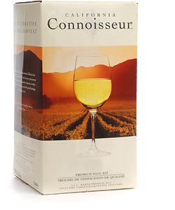 California Connoisseur Shiraz Wine Kit
