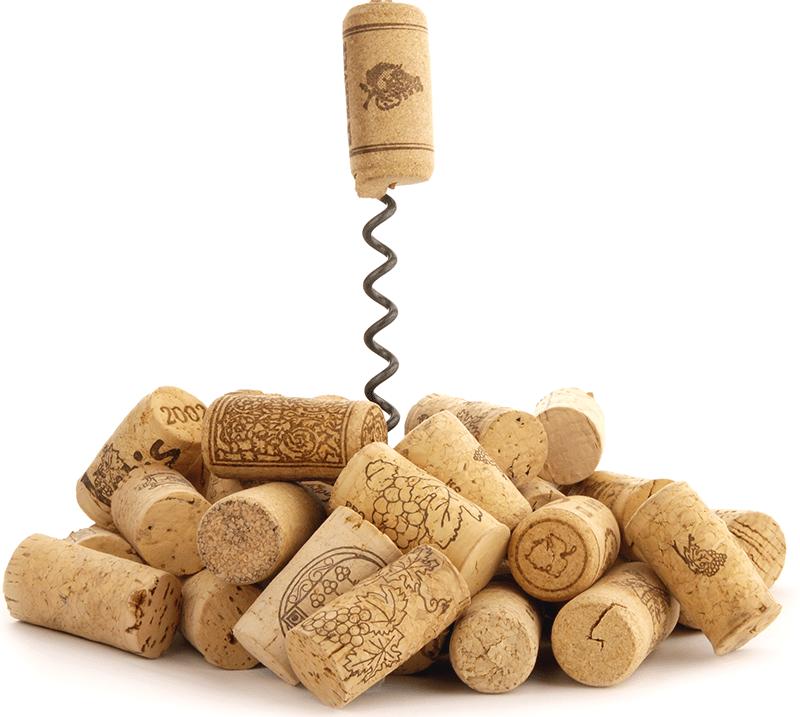 Corks For Wine Bottles
