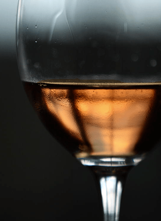 Homemade Wine That Turned Brown
