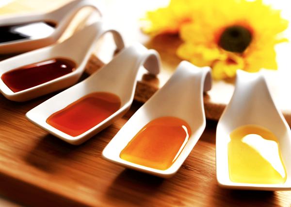 Honey For Sweeten Wine