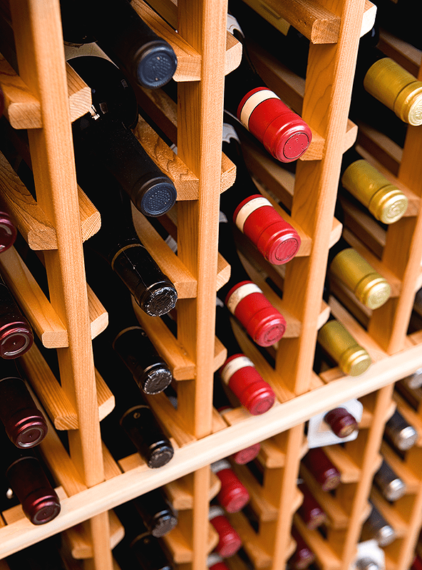 Keeping Track Of Homemade Wines