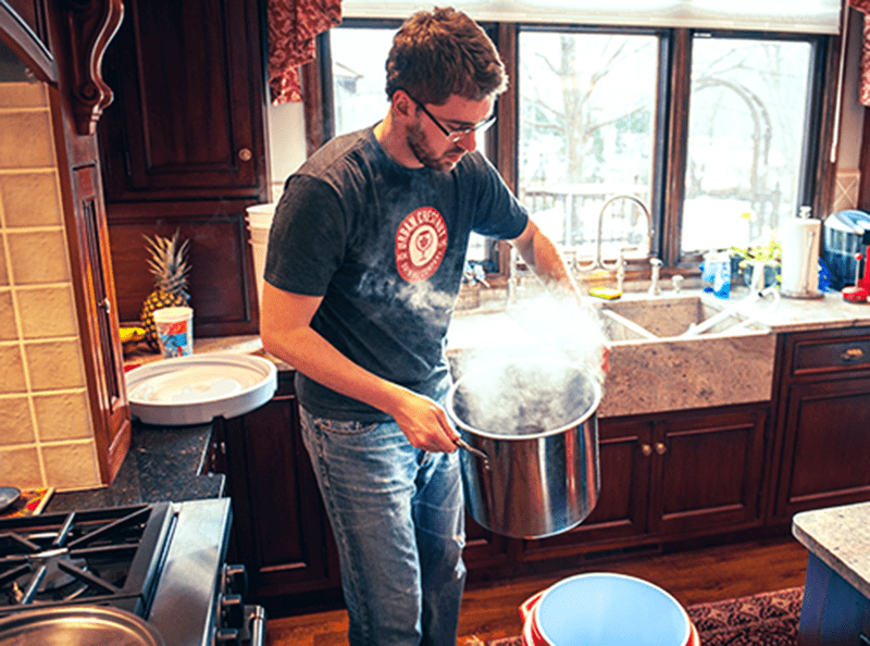 Making Beer Recipes For Beginners