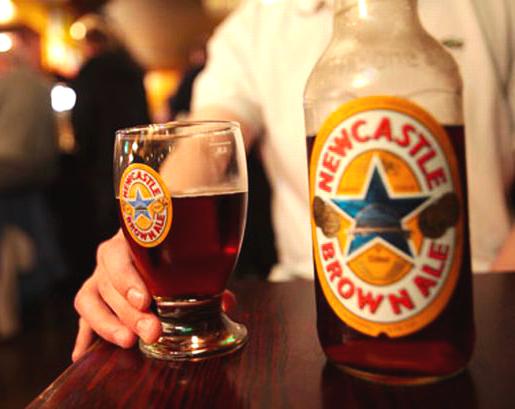 New Castle Brown Ale