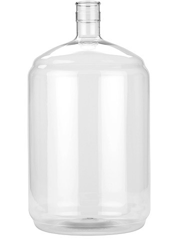Plastic Wine Fermenter