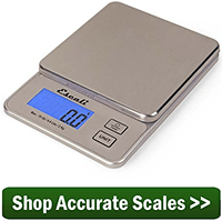 Shop Accurate Scales