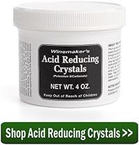 Shop Acid Reducing Crystals