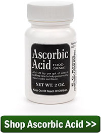 Shop Ascorbic Acid