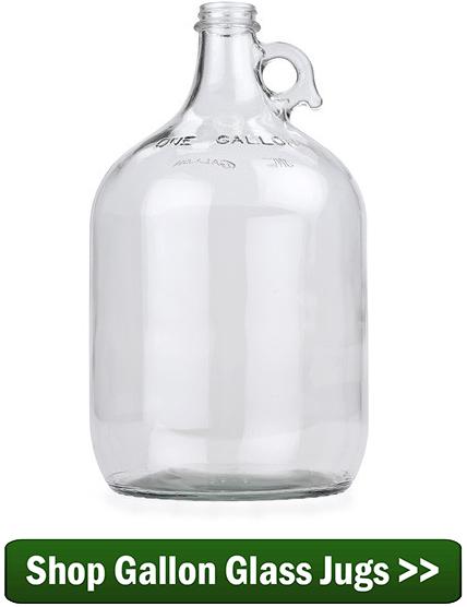 Shop Gallon Glass Jugs