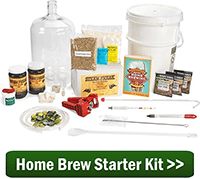Shop Home Brew Starter Kit