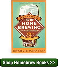 Shop Homebrew Books