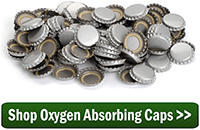 Shop Oxygen Absorbing Caps