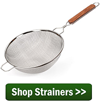 Shop Strainers
