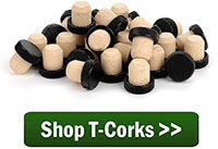 Shop T-Corks